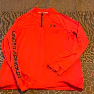 Youth XL Under Armour Top